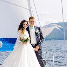 Wedding photographer Yuliya Romanova (yyromanova). Photo of 15.11.2017
