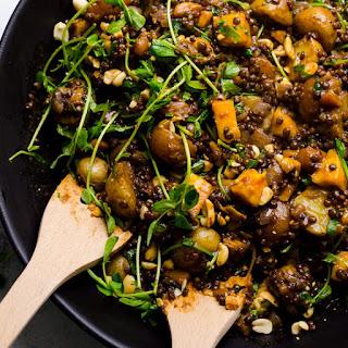Thai Mango Curry with Lentils Recipe
