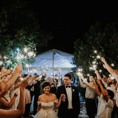 Fotógrafo de bodas Georgi Kazakov (gkazakov). Foto del 08.01.2018