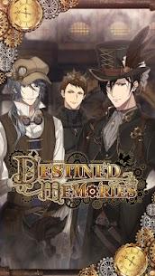 Destined Memories : Romance Game MOD (Premium Choices) 1