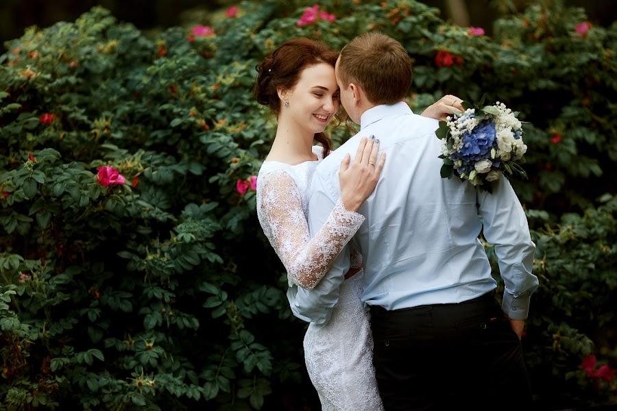 Wedding photographer Lyubov Pyatovskaya (Lubania89). Photo of 07.07.2016