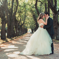 Wedding photographer Anna Kolesnik (AnnKolesnik). Photo of 15.03.2017