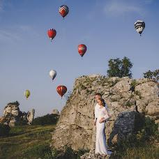 Wedding photographer Żaneta Bochnak (zanetabochnak). Photo of 01.08.2018