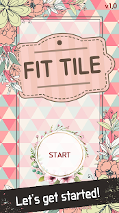 Fit Tile Screenshot