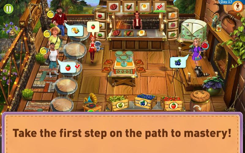 Cooking Trip Screenshot 10