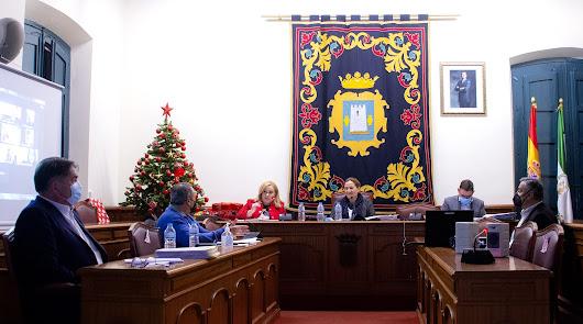 Níjar aprueba un presupuestos de 28 millones para 2021