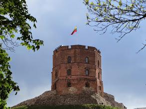 Photo: Gedimias Tower