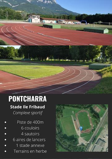 Stade Fribaud