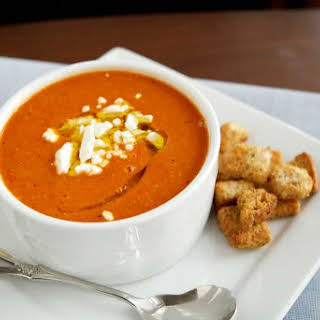 Sweet Red Pepper Recipes.