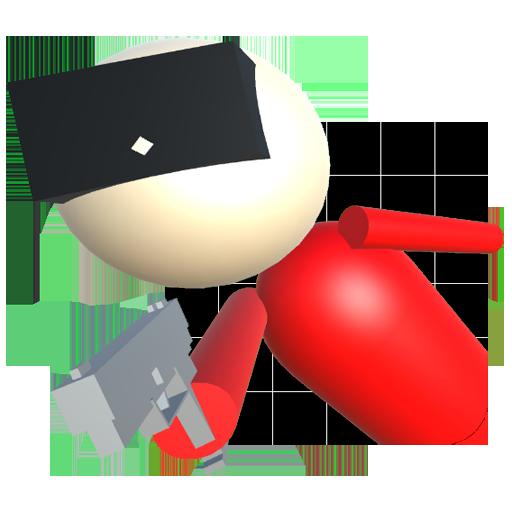 BattleGun VR - FPS MULTI COOP file APK for Gaming PC/PS3/PS4 Smart TV