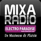 Mixaradio Electro Paradise icon