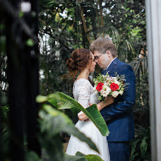 Wedding photographer Mariya Kotova (Pasairen). Photo of 31.08.2017