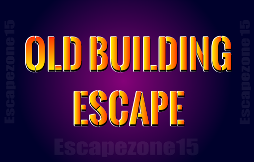 Escape games zone 103