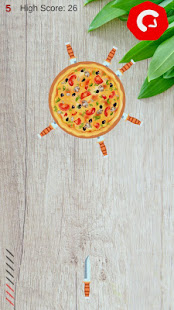 Download Pizza Hit For PC Windows and Mac apk screenshot 3