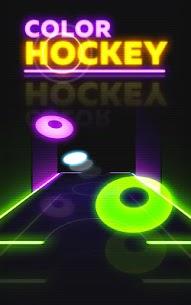 Color Hockey 9