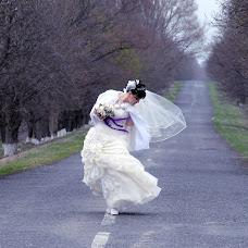 Wedding photographer Vladimir Belyy (len1010). Photo of 12.10.2017