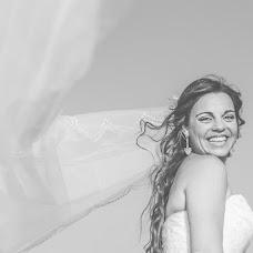 Wedding photographer Jc Calvente (jccalvente). Photo of 08.05.2017