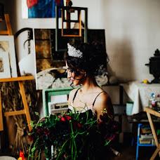 Свадебный фотограф Снежана Магрин (snegana). Фотография от 03.11.2016