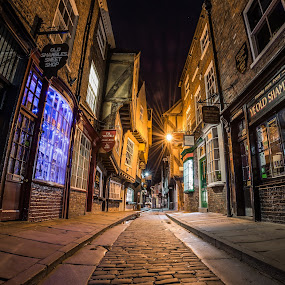 York // England by Laky Kucej - Buildings & Architecture Public & Historical