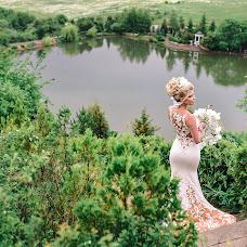 Wedding photographer Katya Trusova (KatyCoeur). Photo of 14.06.2016