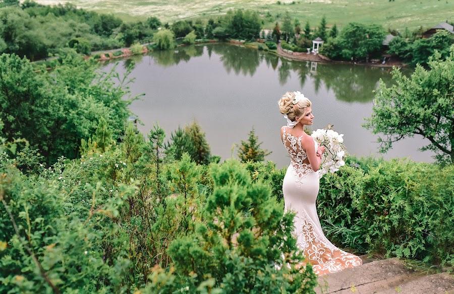 Свадебный фотограф Катя Трусова (KatyCoeur). Фотография от 14.06.2016