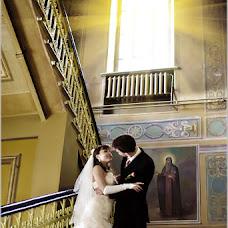 Wedding photographer Aleksandr Ustinov (ustinof). Photo of 13.08.2015