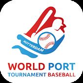 World Port Tournament Baseball