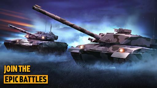 Iron Tank Assault : Frontline Breaching Storm 1.2.0 screenshots 1