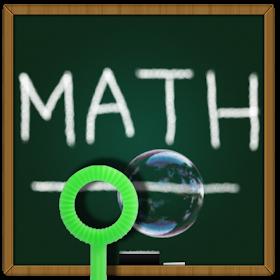 Bubble Pop Math Kids Game Free
