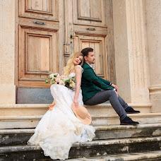 Wedding photographer Aleksandrova Natalya (fedkinanatalia). Photo of 08.05.2018