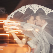 Wedding photographer Yuriy Koloskov (Yukos). Photo of 29.01.2016