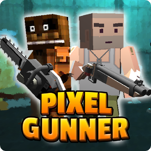Download Pixel Z Gunner- 3D FPS