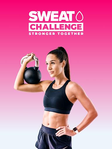 SWEAT: Kayla Itsines Fitness 5.9.2 screenshots 9