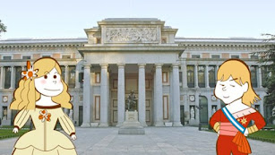 El Museo del Prado actualiza su canal infantil de YouTube.