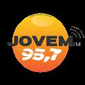 Rádio Jovem FM 95,7 icon