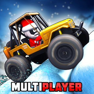 Mini Racing Adventures Mod 1.6.1 (Unlimited Money) APK
