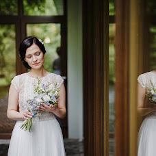 Wedding photographer Liliya Cukanova (lilitsukanova). Photo of 04.07.2018