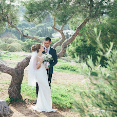 Wedding photographer Svetlana Ryazhenceva (svetlana5). Photo of 20.01.2016