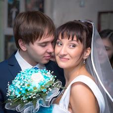 Wedding photographer Petr Stupen (Ozzy). Photo of 05.09.2015
