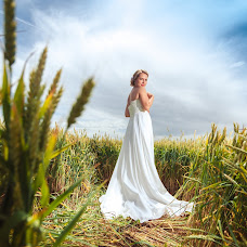 Wedding photographer Natalya Firsanova (arete). Photo of 16.06.2014
