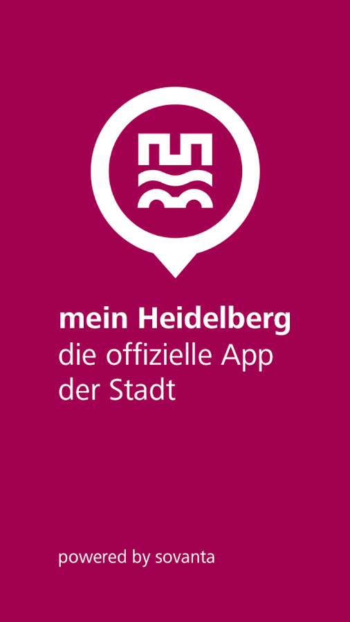mein Heidelberg - screenshot