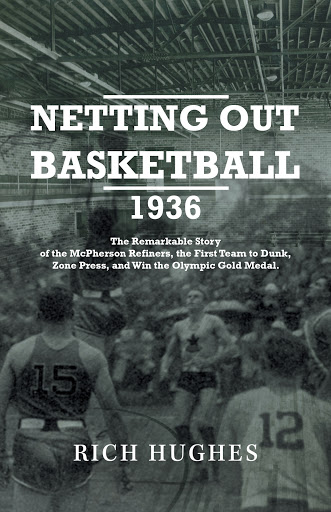 Netting Out Basketball 1936 cover