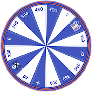 Wheel of miracles: House of prizes