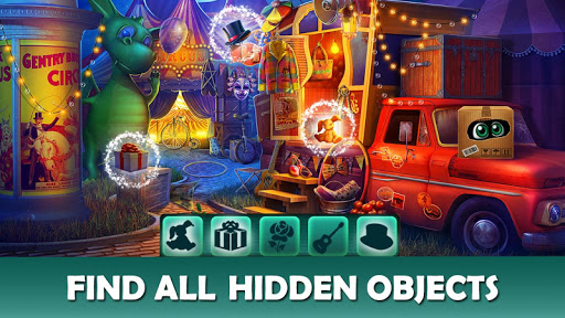 Boxie: Hidden Object Puzzle android2mod screenshots 15