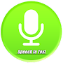 Speech To Text - SpeechNotes APK icon