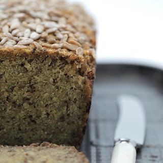 How To Make The Best Gluten-Free Bread.