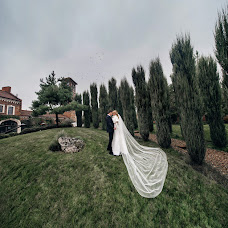 Wedding photographer Sergey Pivovarov (pivovaroff). Photo of 21.01.2016