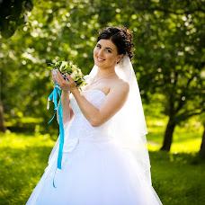 Свадебный фотограф Анна Жукова (annazhukova). Фотография от 20.08.2015
