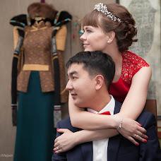 Wedding photographer Mariya Mikhaylova (3001). Photo of 27.02.2016