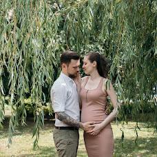 Wedding photographer Aleksandra Epifanova (SallyPhoto). Photo of 08.08.2018